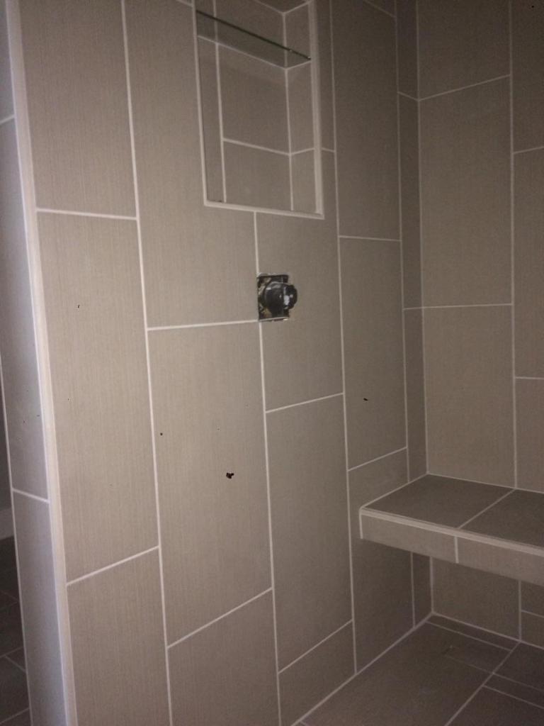U shower 2