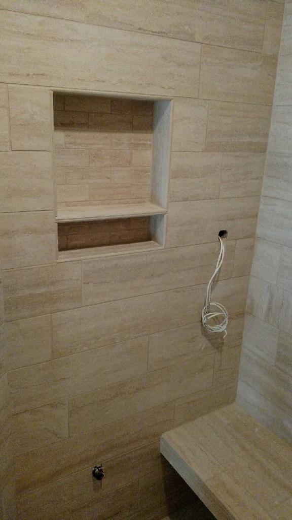 V shower 2